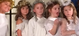 Elsa's Nativity Lyndhurst Worthing